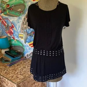 90's style stretch dress by Expressions